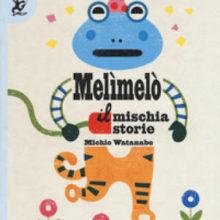 Biblioburro: Melimelò il mischia storie