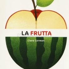 Biblioburro: La frutta e La verdura