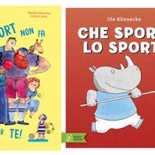 Biblioburro: Viva lo sport!
