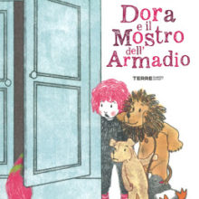 Biblioburro: Dora e il mostro dell'armadio