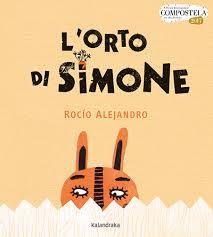 Biblioburro: L'orto di Simone