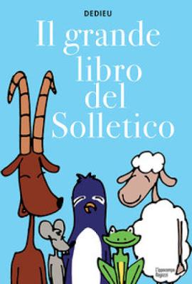 Biblioburro: Il grande libro del solletico