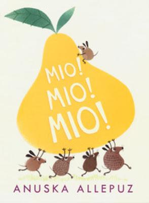 Biblioburro: Mio! Mio! Mio!