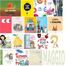 Maggio in 17 libri