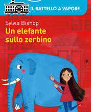 Biblioburro: Un elefante sullo zerbino