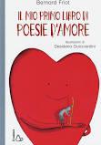 Biblioburro: Il mio primo libro di poesie d'amore