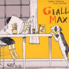 Biblioburro: Giallo Max