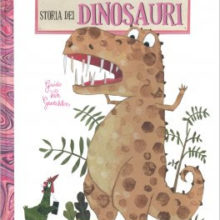 Biblioburro: La vera, anche se incredibile, storia dei dinosauri