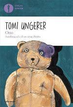 Biblioburro: Otto. Autobiografia di un orsetto
