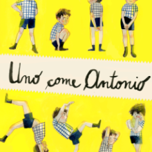 Mercoledì al cubo (36): Uno come Antonio