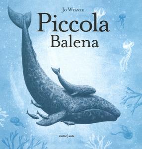 Biblioburro: Piccola balena