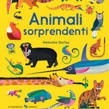 Biblioburro: Animali soprendenti