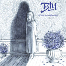 Biblioburro: Blu. Un'altra storia di Barbablù