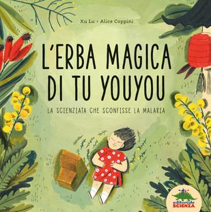 Biblioburro: L'erba magica di Tu Youyou