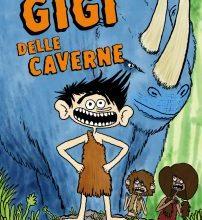 Biblioburro: Gigi delle caverne e I misteri del surf